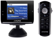 alpine ipod control