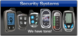 Car alarm systems on Long Island, New York