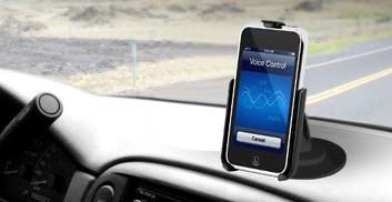 Ram vehicle mounts let you mount your ipod, iphone, ipad, or laptop in your car