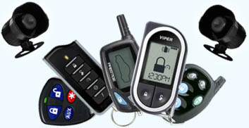 car alarm systems offer premium security for your car
