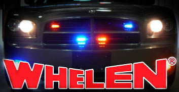 whelen police and emergency lighting installations on long island new york