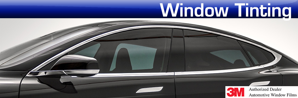 Tint your windows here on long island in new york