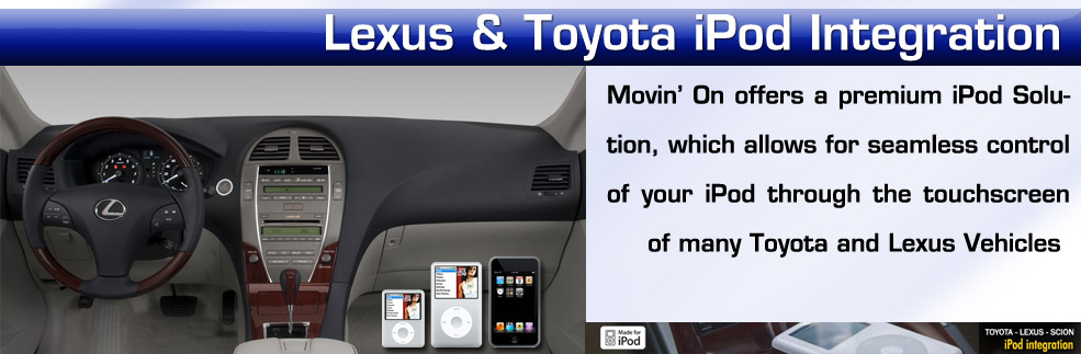 Products for Toyota